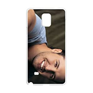 Happy amiable Luke Bryan Cell Phone Case for Samsung Galaxy Note4