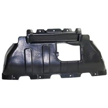 DURANGO//GRAND CHEROKEE 11-17 ENGINE SPLASH SHIELD 3.6L Eng. Front Under Cover