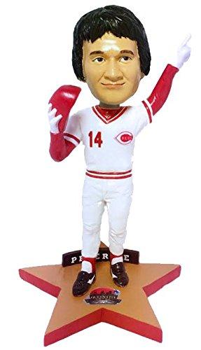 Pete Rose Cincinatti Reds Bobble Stars SGA 2015 Cincinnati Reds -