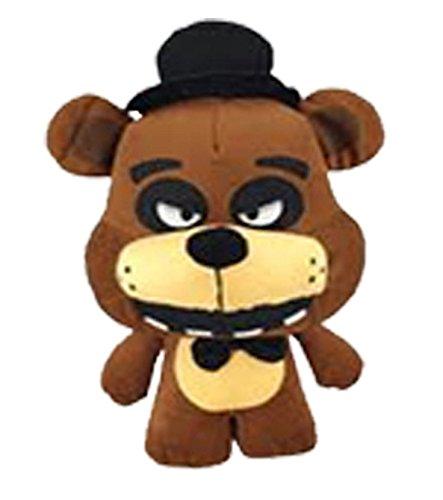 """Five Nights At Freddys - Freddy Fazbear Nightmare Plush - 26cm 10"""""""