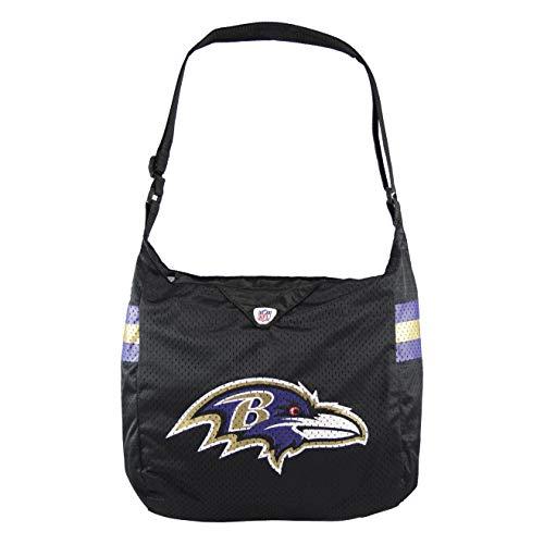 NFL Baltimore Ravens Jersey Tote (Nfl Baltimore Ravens Jersey)