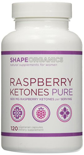 Shape Organics Raspberry Reduction Management product image