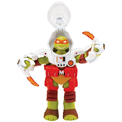 (Teenage Mutant Ninja Turtles Dimension X Michelangelo)