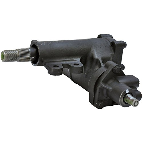 essional Steering Gear without Pitman Arm, Remanufactured (Nissan Pitman Arm)