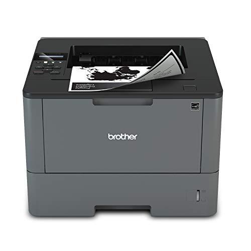 brother network laser printer - 6