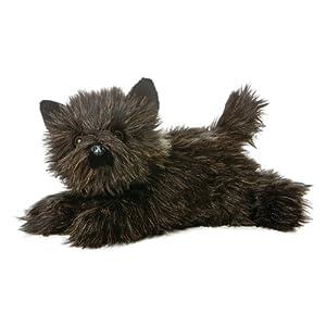 """12"""" Flopsie Toto - 41 cLLiQb3L - Aurora World Flopsie Toto Dog 12″"""