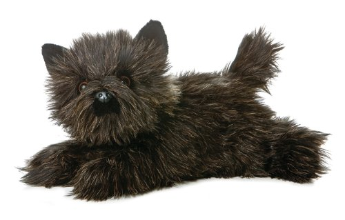 Aurora World Flopsie Toto Dog 12'' by Aurora