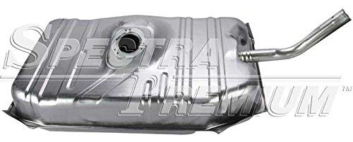 Gas Tank w/ Filler Neck (17 Gallon) - 78-87 El Camino