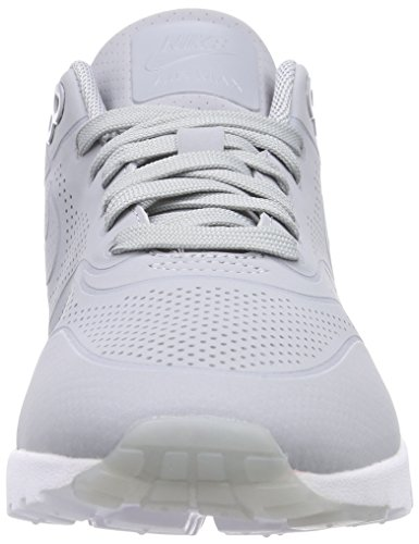 Grau Basses Moire Max wolf Grey white Femmes Air 1 Grey Nike wolf Sneakers Ultra A8FwnY