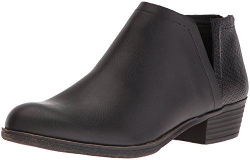 Women's Bootie Black Ankle Tessa Sugar zwaqdtIz