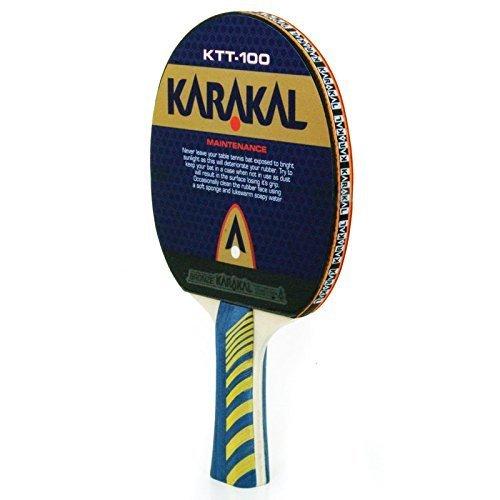 Karakal KTT 100 Table Tennis Bat by Karakal by Karakal