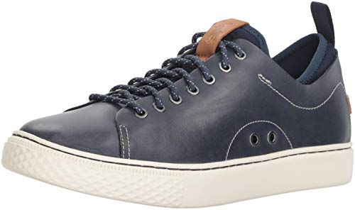 Ralph Lauren Polo Men Dunovin Sneaker, Newport Navy