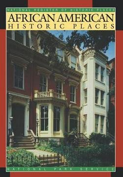 Books : African American Historic Places
