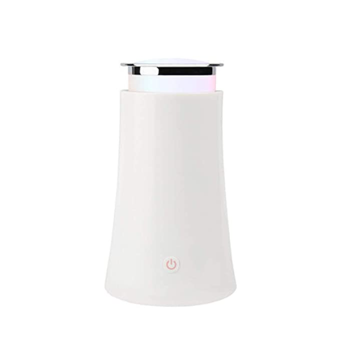 SUNHAO Luftbefeuchter Ultraschall Zerstäubung Duft Befeuchtung Ätherisches Öl Lampe Möbel Aromatherapie Maschine Luftbefeucht