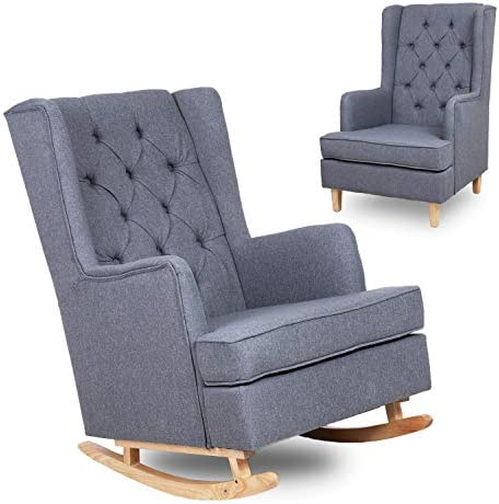 2 Modern Accent Chair