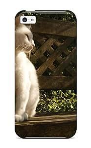 fenglinlinPremium Tpu Cat Cover Skin For iphone 6 4.7 inch