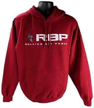 Amazon.com: RBP (rbp-hsr-xxl) Rojo XXL sudadera con capucha ...