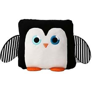 Amazon.com: poketti Plushies peluche con un bolsillo ...