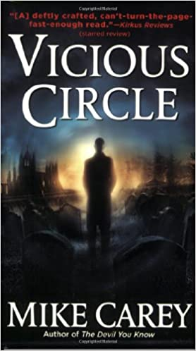 Vicious Circle: A Felix Castor Novel, vol 2
