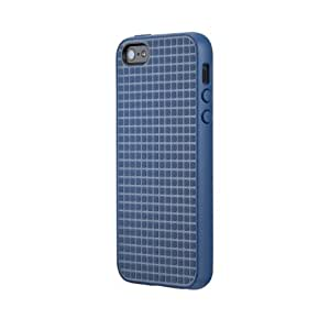 Speck Products PixelSkin HD Rubberized Case for iPhone 5/5s  - Harbor Blue
