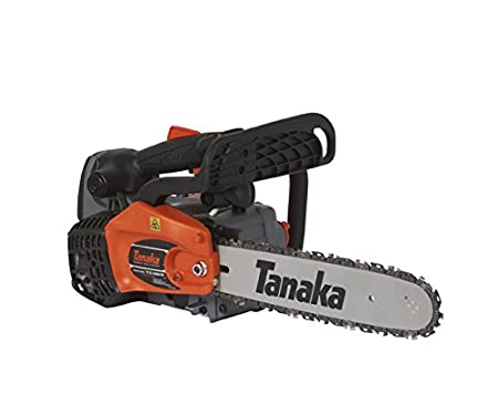 Tanaka TCS33EDTP Top Handle Chainsaw