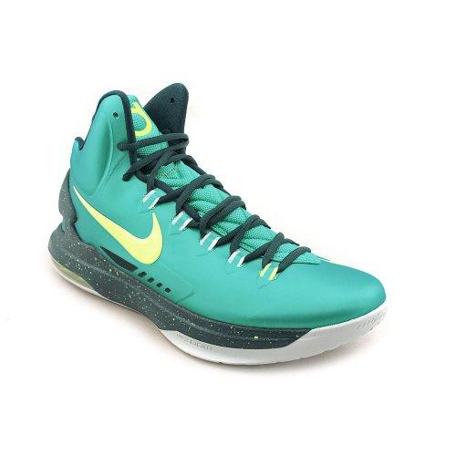 nike Herren basketball KD V Sneaker 554988 sneakers kevin durant atmc tl, vlt-dk atmc tl-fbrglss