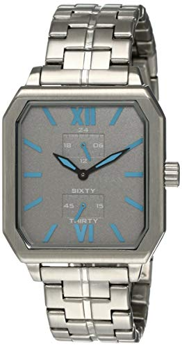 Titan Octane Analog Grey Dial Men #39;s Watch   1643SM02 / 1643SM02