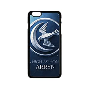 As High As Honor Arryn Design Pesonalized Creative Phone Case For iphone 5 5s
