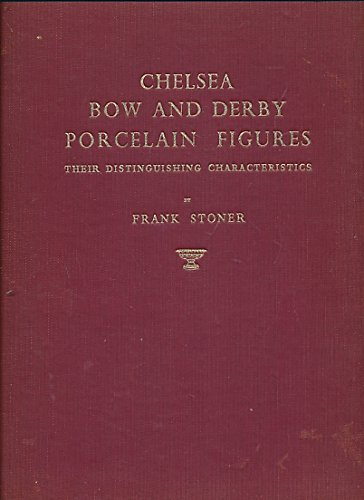 Chelsea Porcelain - Chelsea, Bow and Derby Porcelain Figures