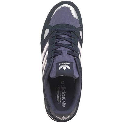Originals Adidas Navy 750 ZX Trainers White 1qdq4xv