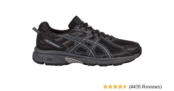 1b9f3344 ASICS Mens Gel-Venture 6 Running Shoe