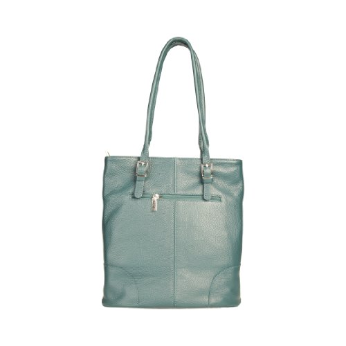 Pelle In Fashion Borsa 100 Italy Made xE0wFYOqX