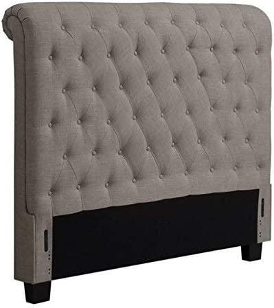Modus Furniture Royal Tufted Headboard