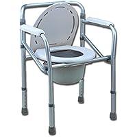 Komfortable wc-doccia, Sitzerhöhung WC, Höhe verstellbar 45–55cm