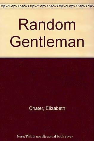 book cover of The Random Gentleman