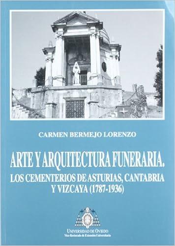 Amazon.com: Arte y arquitectura funeraria : los cementerios ...
