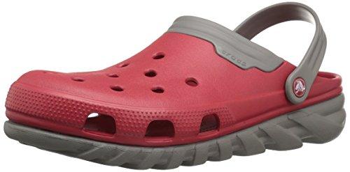 122ca764519 U.S.A free shipping crocs Unisex Duet Max Clog