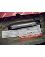 """Starrett 98-6 6"""" Machinists' Level with Ground and Graduated vials"""