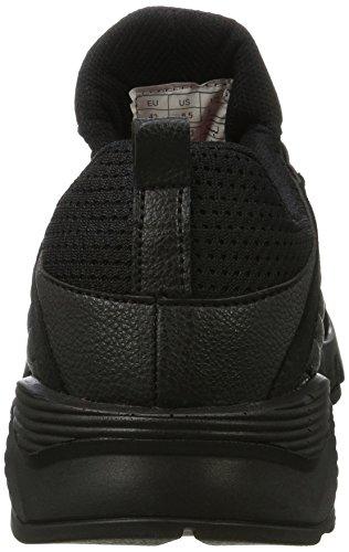 En 2018 Tamboga noir Baskets Noir Hommes q7wE5Cxq