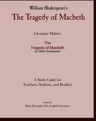 evaluation of the effects of fear in the tragedy macbeth William shakespeare's tragedy, macbeth, explores many different themes including loyalty, betrayal, ambition but is it the powerful theme of evil and the consequent guilt that have the most devastating effects on the play's protagonist, macbeth and his loyal wife shakespeare's language and imagery constantly reinforce the theme of evil.