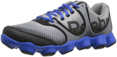 Reebok Men's ATV19 Sonic Rush Trail-Running Shoe