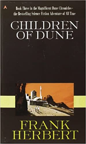 Frank Herbert - Children of Dune Audiobook Free Online
