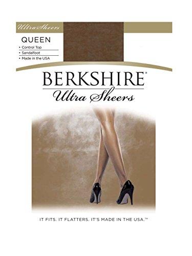 Berkshire Plus Size Control Pantyhose 4411
