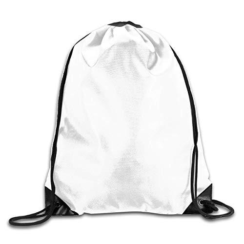 Beatybag Drawstring Bags Bulk Fairy Silhouette Clip Art Drawstring Backpack Bag Shoulder Bags Gym Bag for Adult -