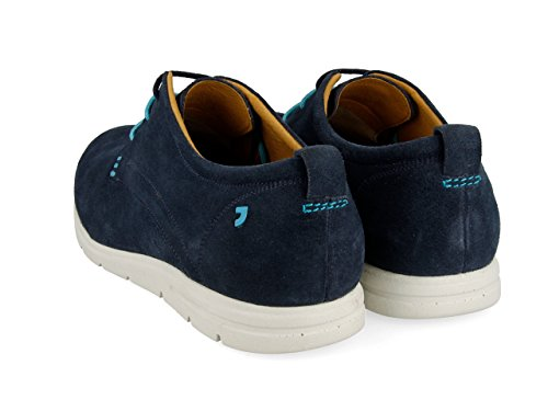 Derbys marino uomo Blue Gioseppo da 43504 vnznq5