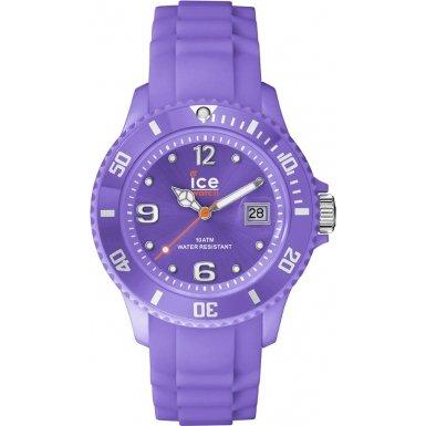 Ice-Watch SI.LPE.U.S.14 Ice-Forever Trendy Light Purple Watch