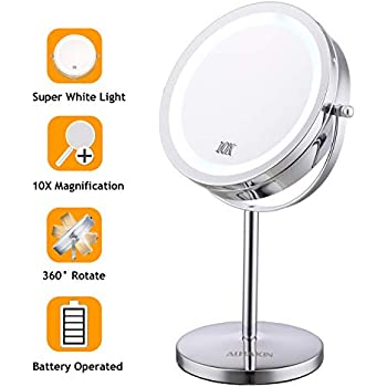 Amazon Com Conair Rp65 Illuminated Mirror Replacement
