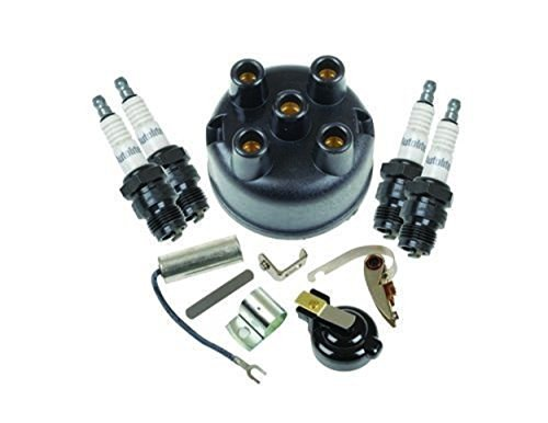 Tisco MTK5BIR Master Tune-Up Kit for sale  Delivered anywhere in USA