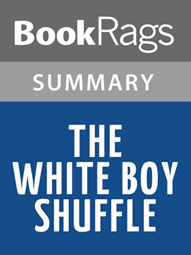 white boy shuffle sparknotes