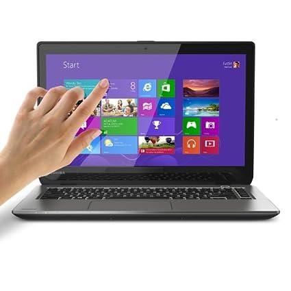 Toshiba Satellite E45T-AST2N01 Laptop Notebook Windows 8 - Intel i5-4200U Up to